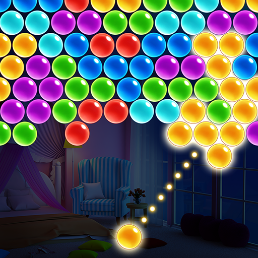 Bubble Shooter  1.2.0 (Unlimited money,Mod) for Android