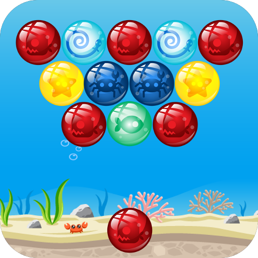 Bubble Shooter 1.12 (Unlimited money,Mod) for Android