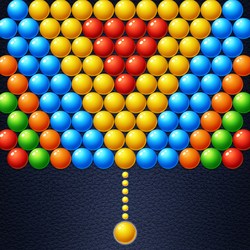 Bubble Shooter Mania Blast  1.07 (Unlimited money,Mod) for Android