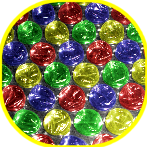 Bubble Wrap 2.1 (Unlimited money,Mod) for Android