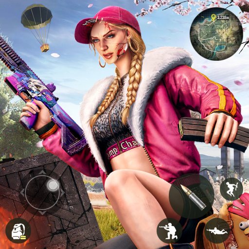 com.ta.offline.bullet.force1.0.78 (Unlimited money,Mod) for Android