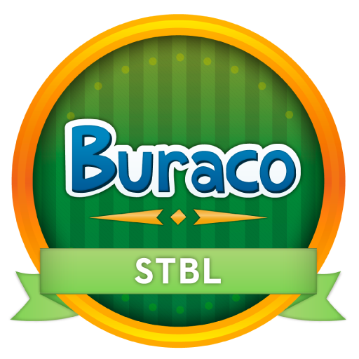 Buraco STBL (Canasta) 6.9.14 (Unlimited money,Mod) for Android