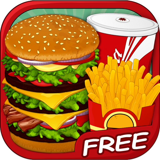 Burger Chef – Cooking Simulator 2.5 (Unlimited money,Mod) for Android