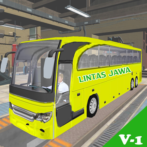 Bus Simulator Indonesia – Lintas Jawa 1.6 (Unlimited money,Mod) for Android