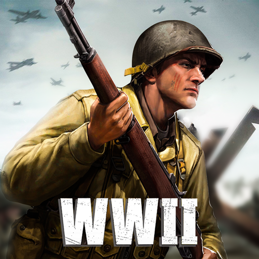 Call Of Courage WW2 FPS Action Game  1.0.33 (Unlimited money,Mod) for Android
