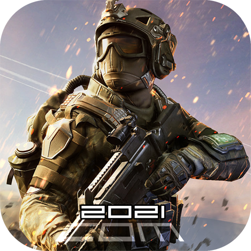 Call of Modern Warfare: Free Commando FPS Game 1.4 (Unlimited money,Mod) for Android