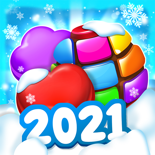 Candy House Fever – 2020 free match game 1.2.0 (Unlimited money,Mod) for Android