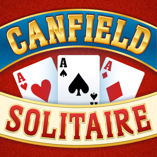 Canfield Solitaire 2.2.4  (Unlimited money,Mod) for Android