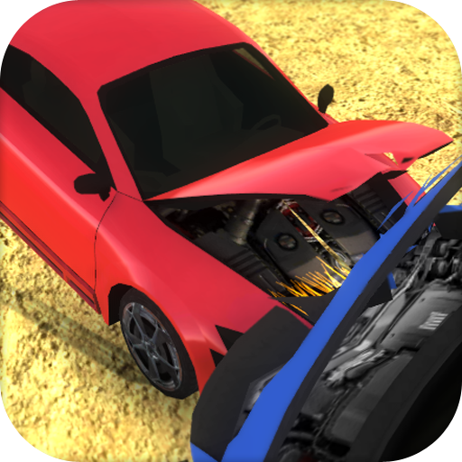 Car Crash Simulator Royale 2.95 (Unlimited money,Mod) for Android