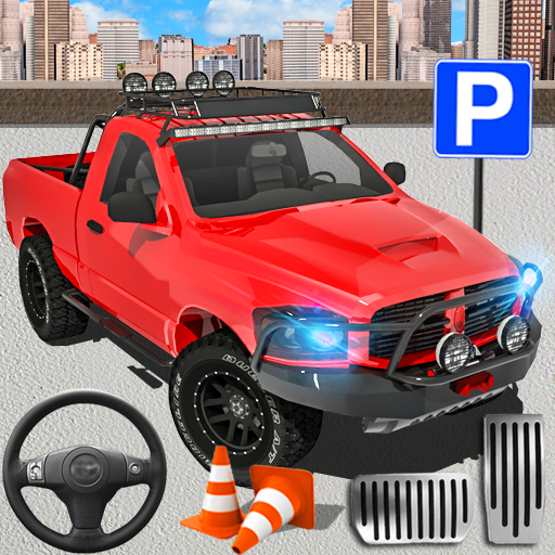 Car Driving Simulator 2020: Modern Car Parking 3d 1.4.1 (Unlimited money,Mod) for Android