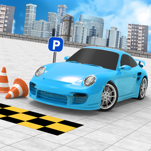 Car Parking 3d Game: Luxury Car Parking 2021 2.3.02 (Unlimited money,Mod) for Android