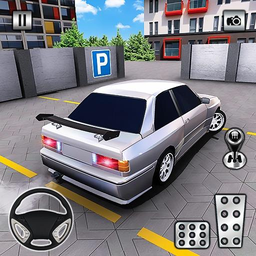 Car Parking Glory – Car Games 2020 1.3 (Unlimited money,Mod) for Android