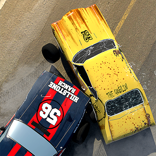 Car Race – Extreme Crash 15.7 (Unlimited money,Mod) for Android