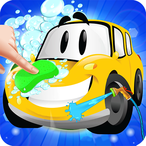 Car wash games – Washing a Car 5.1 (Unlimited money,Mod) for Android