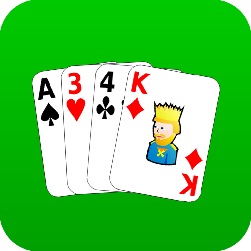 CardGames.io 1.6.1 (Unlimited money,Mod) for Android