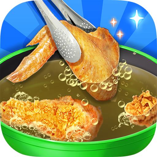Carnival Street Food Chef 1.5 (Unlimited money,Mod) for Android