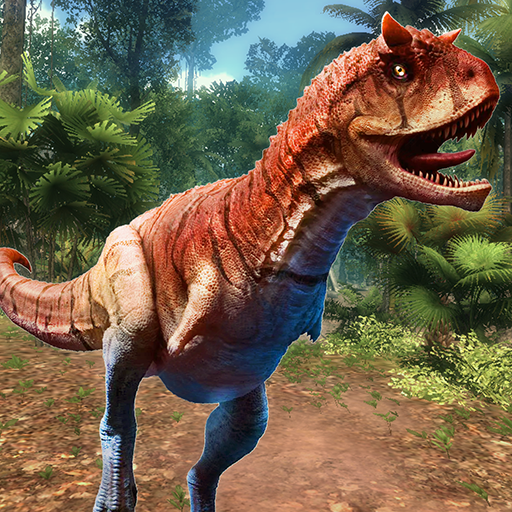 Carnotaurus Simulator 1.0.4 (Unlimited money,Mod) for Android