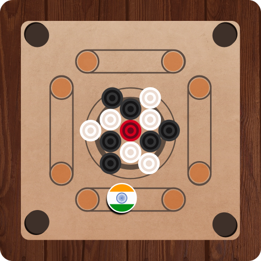 Carrom Board Game 1.8 (Unlimited money,Mod) for Android