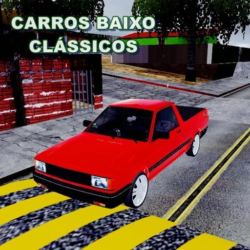 Carros Baixo Clássicos 2.0.5 (Unlimited money,Mod) for Android