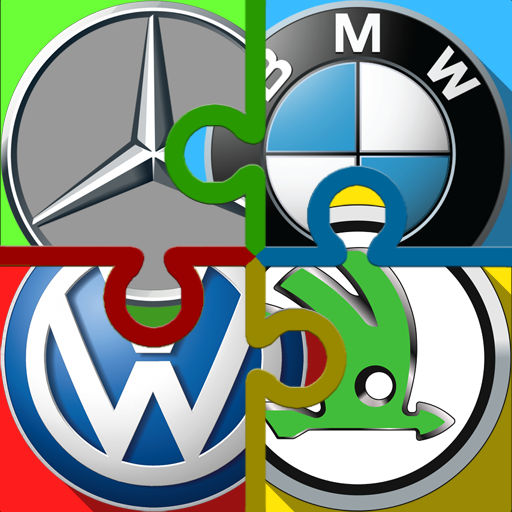 Cars Logo Puzzles HD 2.4.2  (Unlimited money,Mod) for Android