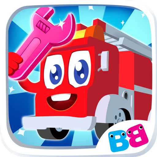 Cars for kids – Car sounds – Car builder & factory  1.5.0 (Unlimited money,Mod) for Android