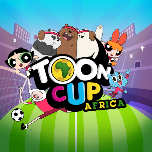 Cartoon Football Africa (free, offline, fun) 2.0.1 (Unlimited money,Mod) for Android