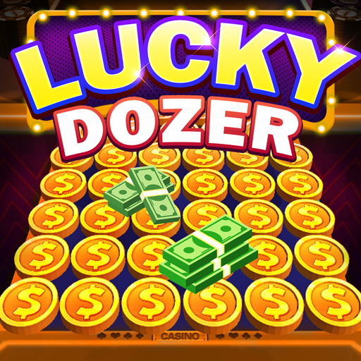Cash Dozer – Free Prizes & Coin pusher Game 1.6 (Unlimited money,Mod) for Android