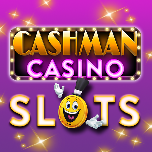 Cashman Casino: Casino Slots Machines! 2M Free!  (Unlimited money,Mod) for Android2.35.56