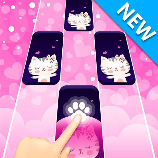 Catch Tiles Magic Piano: Music Game 1.0.2 (Unlimited money,Mod) for Android