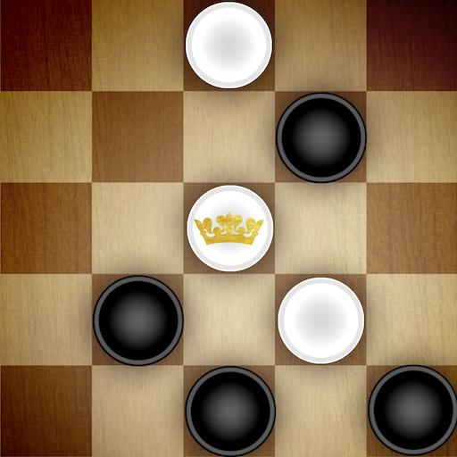 Checkers – Free Online Boardgame 1.111 (Unlimited money,Mod) for Android