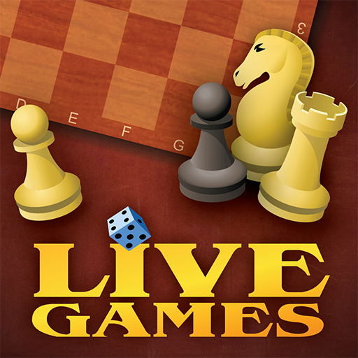 Online Play LiveGames  2.63.2 (Unlimited money,Mod) for Android