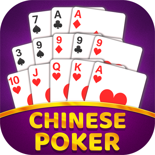 Chinese Poker Offline 1.0.6 (Unlimited money,Mod) for Android