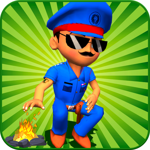 Chota Singhaam Lonely Jungle Run 2020 11 (Unlimited money,Mod) for Android