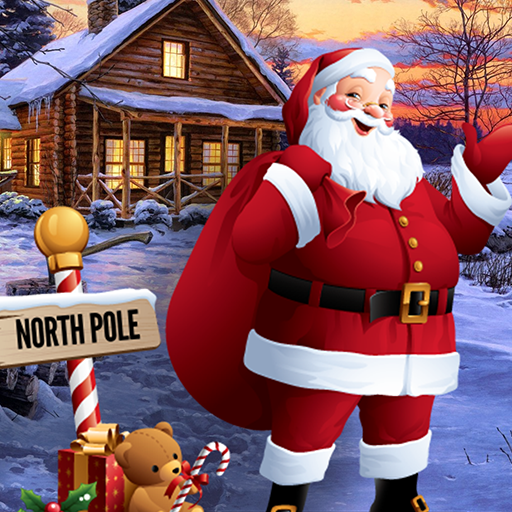 Christmas Santa Crazy Kart Gift Delivery Game 2020 1.2 (Unlimited money,Mod) for Android