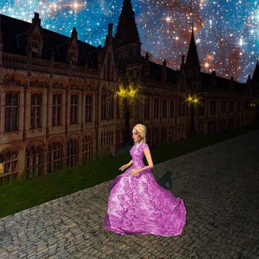 Cinderella. Free 3D Runner. 1.18 (Unlimited money,Mod) for Android