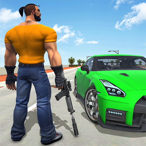 City Car Driving Game – Car Simulator Games 3D 4.0 (Unlimited money,Mod) for Android