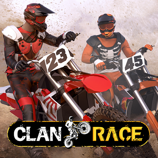 Clan Race 2.0.0 (Unlimited money,Mod) for Android