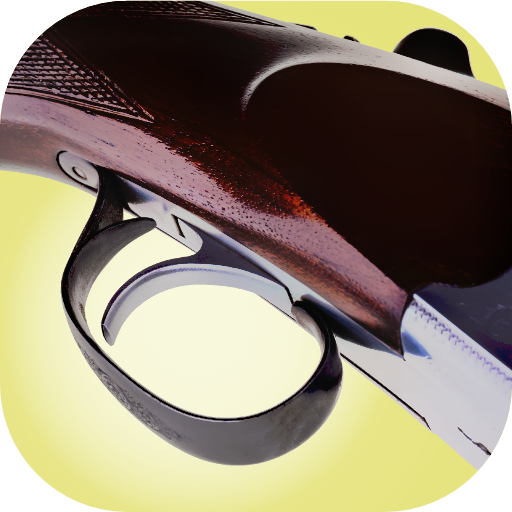 Clay Hunt START 1.1.6 (Unlimited money,Mod) for Android