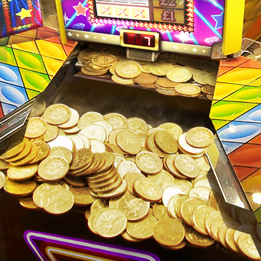 Coin Pusher 6.7 (Unlimited money,Mod) for Android