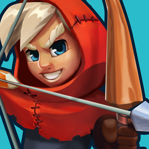 Combat Quest – Archer Action RPG 0.6.1 (Unlimited money,Mod) for Android