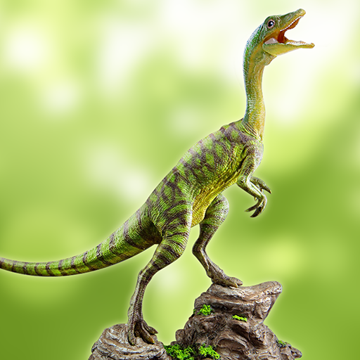 Compsognathus Simulator 1.0.5 (Unlimited money,Mod) for Android