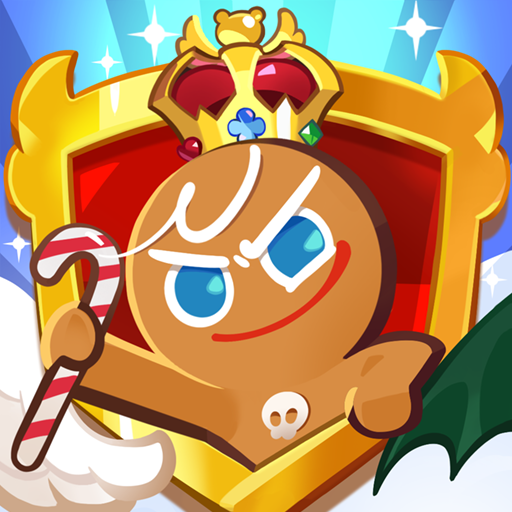 Cookie Run: Kingdom Kingdom Builder & Battle RPG  1.3.202 (Unlimited money,Mod) for Android