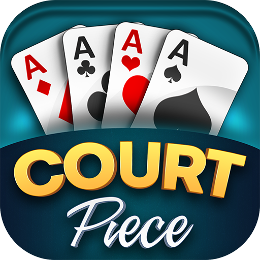 Court Piece – Rang, Hokm, Coat 5.9 (Unlimited money,Mod) for Android