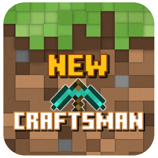 Craftsman – Crafting and building 1.2.6 (Unlimited money,Mod) for Android