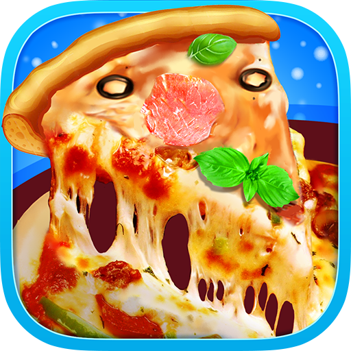 Crazy Pizza Gourmet – Italian Chef 1.4 (Unlimited money,Mod) for Android