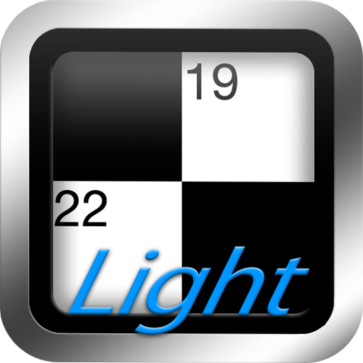 Crossword Light 2.4.5.1 (Unlimited money,Mod) for Android