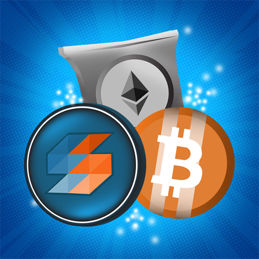 Crypto Burst – Crush Coins, Play and Earn Crypto v2.5.2 (Unlimited money,Mod) for Android