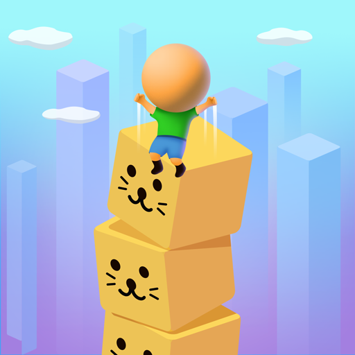 Cube Surfer! 2.4.7 (Unlimited money,Mod) for Android