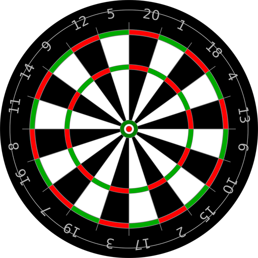 Darts Scorecard  2.65 (Unlimited money,Mod) for Android
