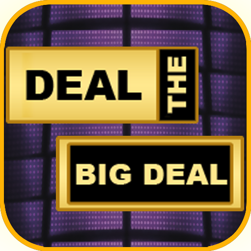 Deal The Big Deal 1.1.0 (Unlimited money,Mod) for Android